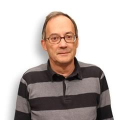 Jorge Cordeiro