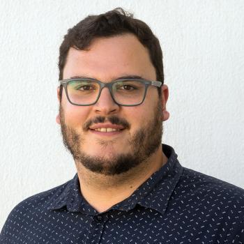 Joel Moriano